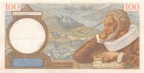 France 100 Francs Sully - 12-10-1939 Série C.3019 - TTB