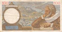 France 100 Francs Sully - 14-09-1939 Série L.751 - TB