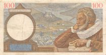 France 100 Francs Sully - 14-09-1939 Série U.782 - TTB