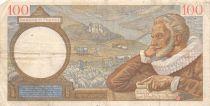 France 100 Francs Sully - 14-09-1939 Série Y.933 - TB+