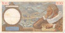 France 100 Francs Sully - 17-04-1941 Série R.20739 - TTB