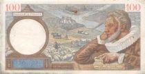 France 100 Francs Sully - 18-04-1940 Série B.9507 - TB+