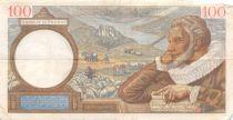 France 100 Francs Sully - 18-04-1940 Série B.9880 - TTB