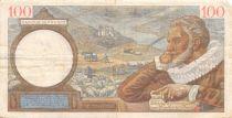 France 100 Francs Sully - 18-04-1940 Série H.9644 - TB+