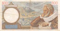 France 100 Francs Sully - 19-10-1939 Série V.3350 - TB