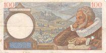 France 100 Francs Sully - 21-12-1939 Série B.5385 - TB