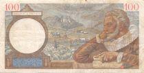 France 100 Francs Sully - 21-12-1939 Série U.5486 - TTB