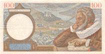 France 100 Francs Sully - 28-09-1939 Série H.1802 - TTB