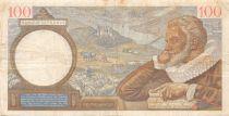 France 100 Francs Sully - 28-09-1939 Série K.2003 - TB+
