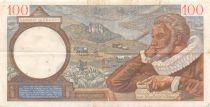 France 100 Francs Sully - 28-12-1939 Série B.5923 - TTB