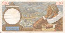 France 100 Francs Sully - 30-04-1941 Série M.21355 - TTB