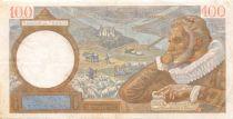 France 100 Francs Sully - 30-10-1941 Série J.25127 - TB+