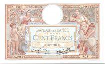 France 100 Francs Women and children - 22-09-1938 Serial E.60674