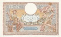 France 100 Francs Women and childs - 15-04-1937 Serial C.53816