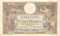 France 100 Francs Women and childs - 29-06-1914  Serial L.2300 - VF