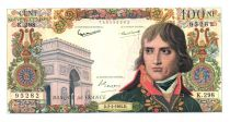 France 100 NF Bonaparte - 02-04-1964 Serial K.298 - VF
