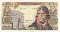 France 100 NF Bonaparte - 1959 - Alphabert H.28