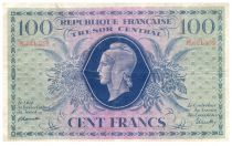 France 1000 Francs Marianne - 1943 - Serial PL 221.559 - Fine