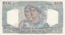 France 1000 Francs Minerve et Hercule -  05/05/1948 - Série M.413
