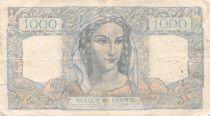 France 1000 Francs Minerve et Hercule - 05-05-1948 Série F.407 - TB+