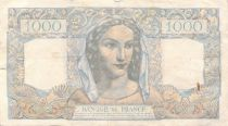 France 1000 Francs Minerve et Hercule - 05-05-1948 Série F.420 - TB
