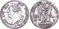 France 15 Sol, Louis XVI - Type Francois - 1791 I Limoges
