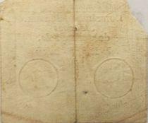 France 15 Sols Liberté et Droit (04-01-1792) - Sign. Buttin - Série 40 - B