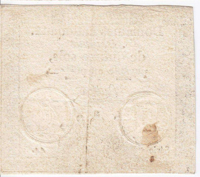 France 15 Sols Liberté et Droit (23-05-1793) - Sign. Buttin - Série 44