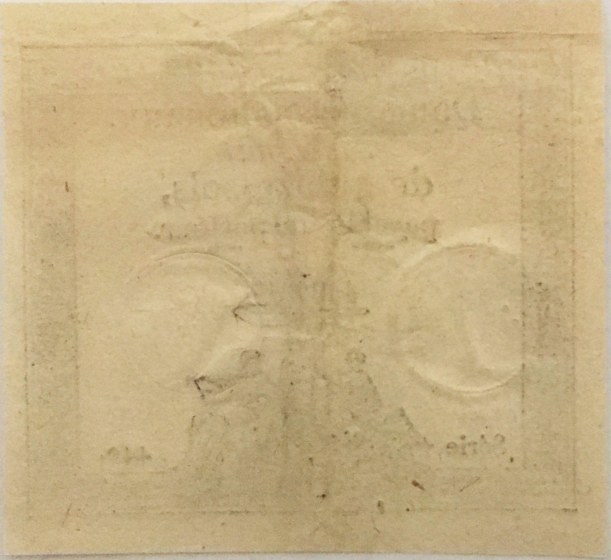 France 15 Sols Liberté et Droit (23-05-1793) - Sign. Buttin - Série 440 - TTB+