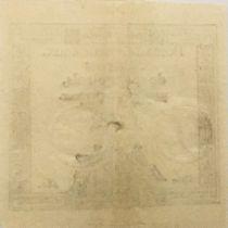 France 15 Sols Liberté et Droit (23-05-1793) - Sign. Buttin - Série 440 - TTB
