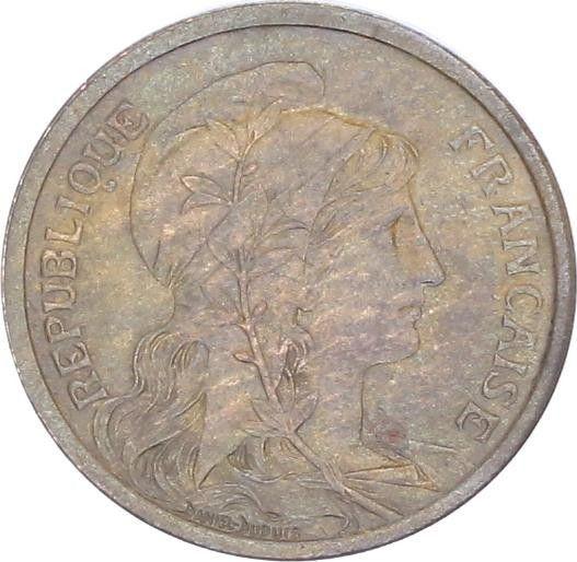 France 2 Centimes Dupuis - 1900