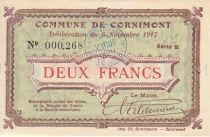 France 2 F Cornimont