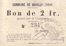 France 2 F Douilly