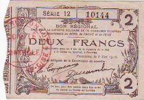 France 2 F Fourmies