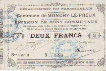 France 2 F Monchy-Le-Preux