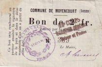 France 2 F Moyencourt