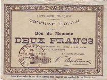 France 2 F Ohain
