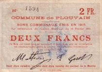 France 2 F Plouvain