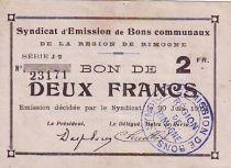France 2 F Rimogne