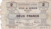 France 2 F Somain