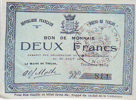 France 2 F Trélon