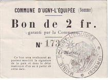 France 2 F Ugny-L´equipee