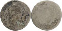 France 2 Francs Napoléon, Premier Consul - An 12 M