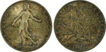 France 2 Francs Semeuse -1914 C - PCGS MS 64