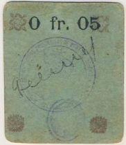 France 20 cent. Verdun