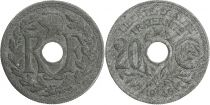 France 20 Centimes Lindauer - 1946
