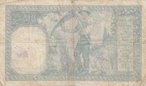 France 20 Francs Bayard - 06-06-1918 Série F.4706- TB