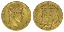 France 20 Francs Charles X - 1825 A