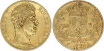France 20 Francs Charles X - 1827 A Paris