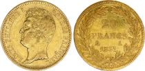 France 20 Francs Louis-Philippe I 1831 A - Gold